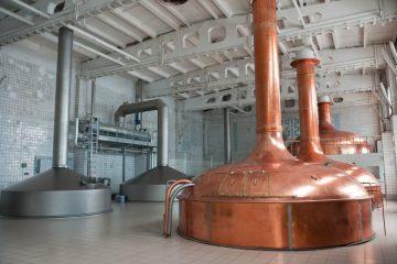 Distillery Sector