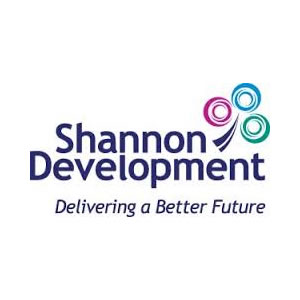 Shannon Development